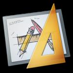 Icône de InterfaceBuilder
