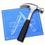 Icône de XCode