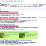Google très protecteur