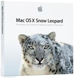 Boite Snow Leopard