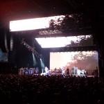 Concert de Placebo au Zénith de Strasbourg