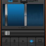 Dring : interface de création de sonnerie