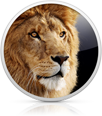 Image de OS X Lion, provenant du site d'Apple