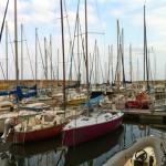 Port de plaisance de Bastia