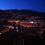 Bastia de nuit