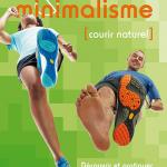 """Couverture du livre """"Barefoot, minimalisme"""""""
